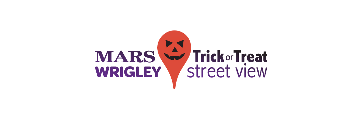 Trick-or-Treat Street View